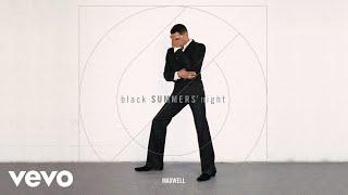 Maxwell - Hostage (Audio)