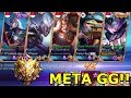 META 5 MM DI MYTHIC    GG GILA BOSQUE
