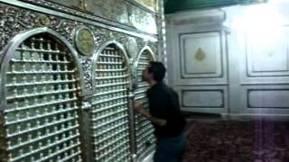 رحلة إلى الجامع الأموي في دمشق