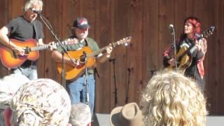 Bury Me Beneath the Willow -- Wayne Henderson, Rosanne Cash, John Leventhal