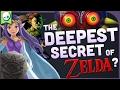 Deepest Zelda Theory? The Cult of Masks | Gnoggin