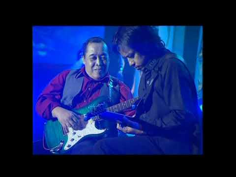 An Evening Of Jazz - Live Concert (Ireng Maulana And Friends) Part 2