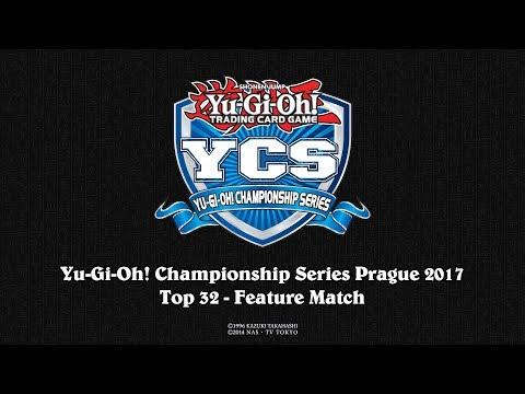 YCS Prague 2017: Top 32 Feature Match