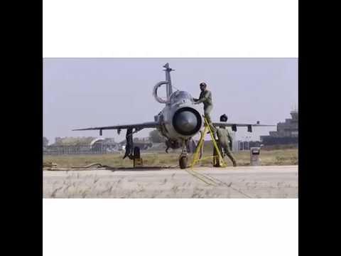 IAF's 1st Woman Fighter Pilot