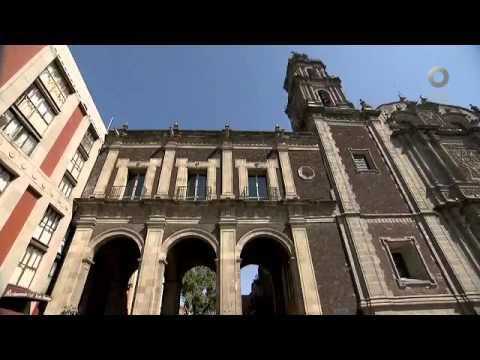 dTodo - Leyendas del Centro Histórico (26/05/2014)