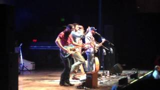 Turnpike Troubadours - The Pageant 7/31/14 - Long Hot Summer Days