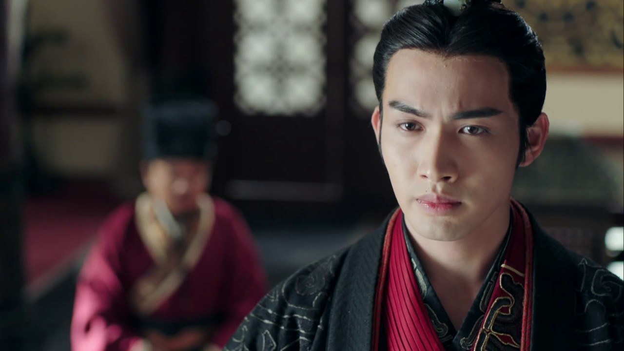 Download THE KING'S WOMAN Ep 14 | Chinese Drama (Eng Sub) | HLBN Entertainment