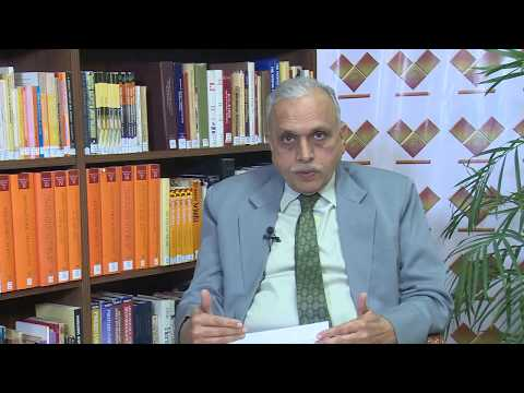 Dr Arvind Gupta, Director VIF discusses foreign policies, security and technology challenges