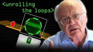 Unrolling the Loops - Computerphile