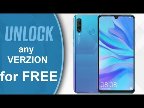 Unlock Verizon - How To Unlock Any Verizon Phone FREE