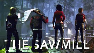New Map The Sawmill - Last Year Chapter 1 Afterdark