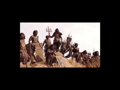 AIKIDO - Nimda Tikdi (Video Remix) || Kalakeya || Bahubali || Warlord