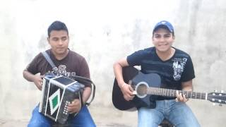 villana de cuento- Los imparables(cover)