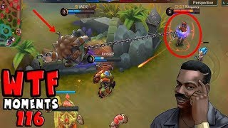 Mobile Legends WTF Moments and Funny Moments 116