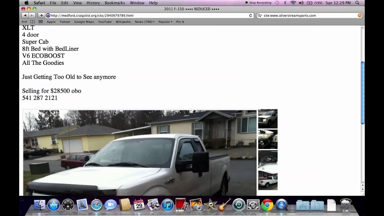 Craigslist Medford Or Used Cars And Trucks Prices Under 2100