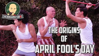 The Origins Of April Fool
