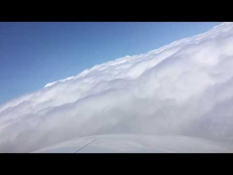 Cessna Citation CJ3 Instrument VOR App KEMT El Monte And Landing 비행