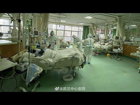Коронавирус в Китае превзошел атипичную пневмонию по числу зараженных