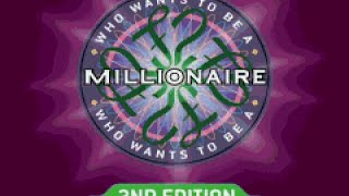 Who Wants to Be a Millionaire - 2nd Edition (GBA) - Longplay