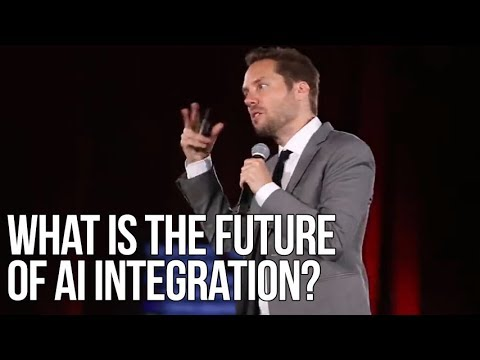What is the Future of AI Integration? | Jeremy Gutsche