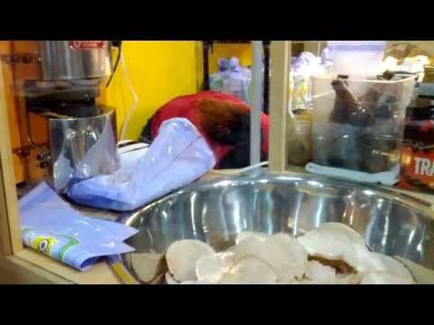 Coco Pop Cake Machine - Downtown Produce - Melbourne, FL