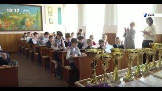 В Киеве выбрали чемпиона по ментальной арифметике