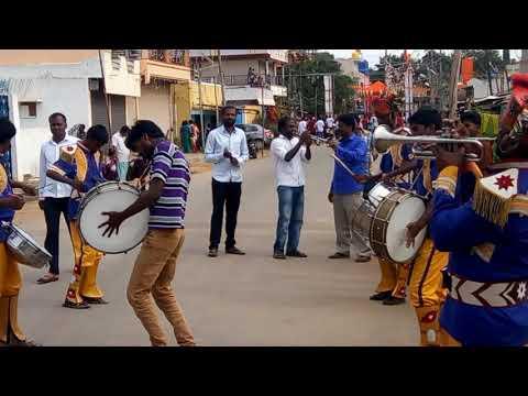 Sharada Musical Arcestra Ranibennur Haveri distic