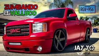 Jay Yo - Zumbando El Valluco [Official Audio] 956