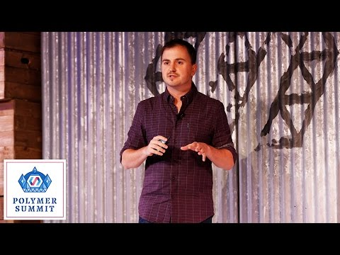 What's New in Polymer Tools (Polymer Summit 2016)