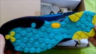 видео Обувь на все случаи жизни