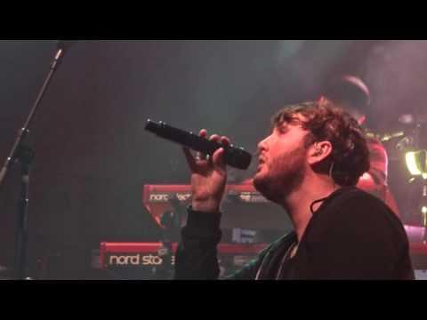 James Arthur - Phoenix - Glasgow (10/03/17)