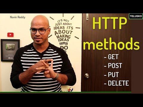 Http Methods