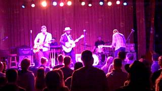 Drew Holcomb and The Neighbors -- When It