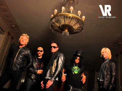 Velvet Revolver (Complete Album Collection)
