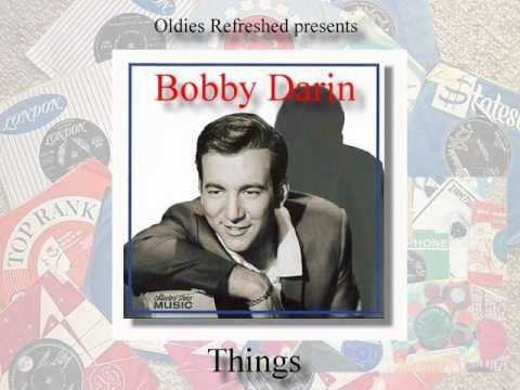 Things - Bobby Darin - Cover by Oldies Refreshed