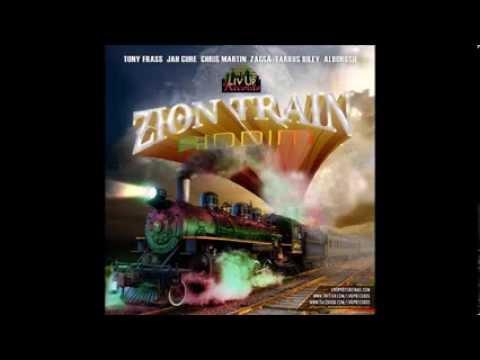 Zion Train Riddim Mix (Feb 2014)