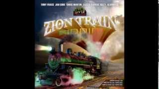 Zion Train Riddim Mix (Feb 2014)