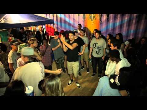 Artwalk Phoenix- First Fridays
