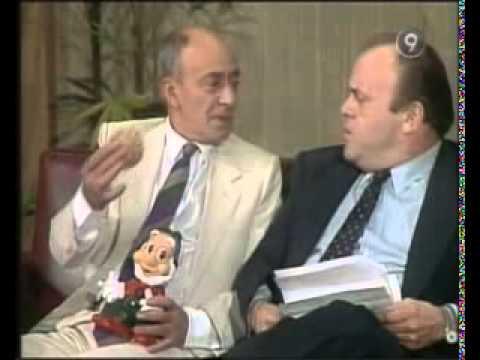 No toca botón - Borges y Álvarez (Olmedo y Portales) Desnudo de Olmedo