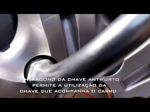 Antifurto para rodas StarLock FARAD
