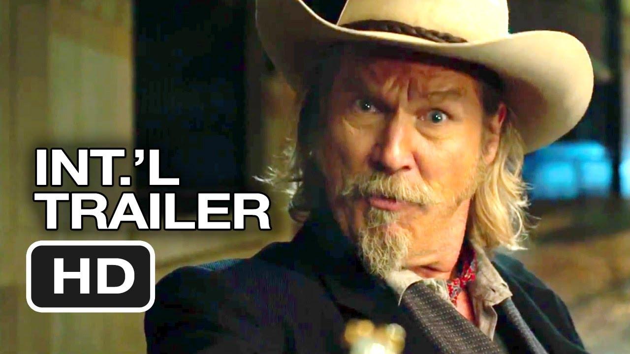 R.I.P.D. Official International Trailer #1 (2013) - Ryan ...
