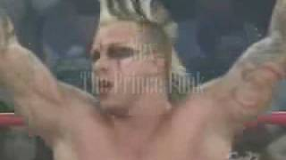 "Shannon Moore Tribute ""The Reject"" (I"