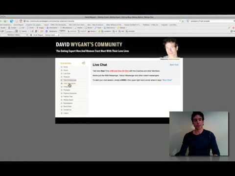 David Wygant Community Site Preview Video