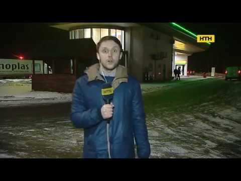 Кровавая бойня в Олевске: приезжие «гости» с автоматами...