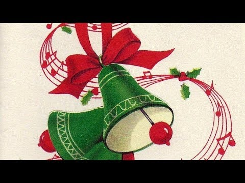 Ding dong! merrily on high (VOCES8) Music Video Christmas Card
