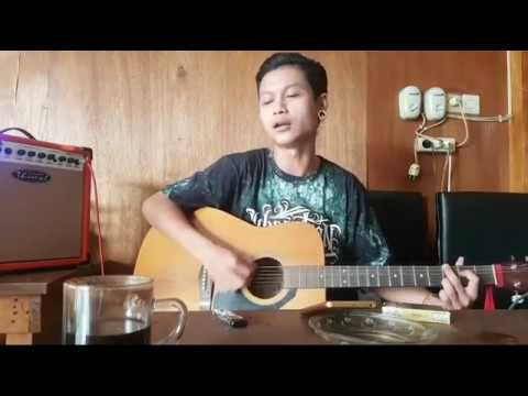 Live Akustik Test Looper SOS Kokko - Harap Maklum, Pengamen Coba Alat Baru