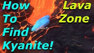 Download lagu How To Find Kyanite In Subnautica Lava Zone MP3