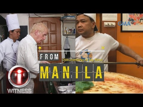 I-Witness: 'From Manila to Milan,' dokumentaryo ni Jay Taruc (full episode)