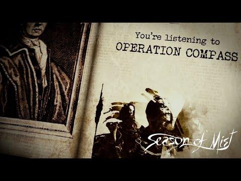 Carach Angren - Operation Compass (official lyric video) 2020 @carachangrennl