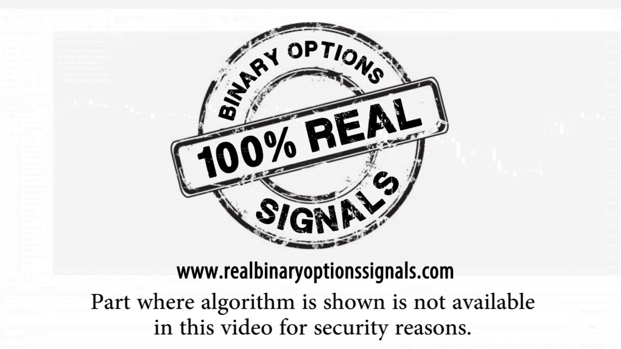 Are binary options real